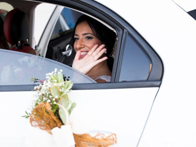La boda de Darío y Silvia en Almería, Almería 5