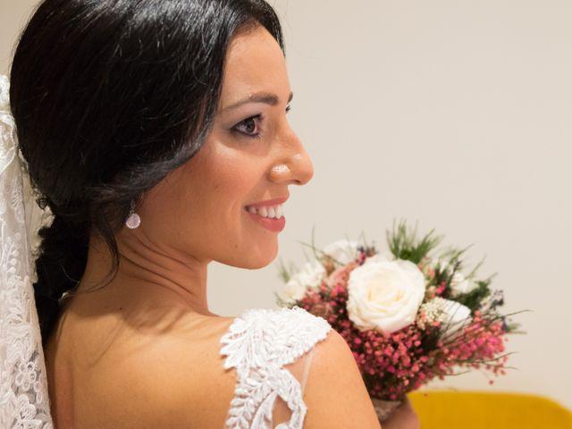 La boda de Darío y Silvia en Almería, Almería 6
