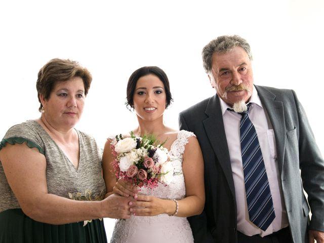 La boda de Darío y Silvia en Almería, Almería 8