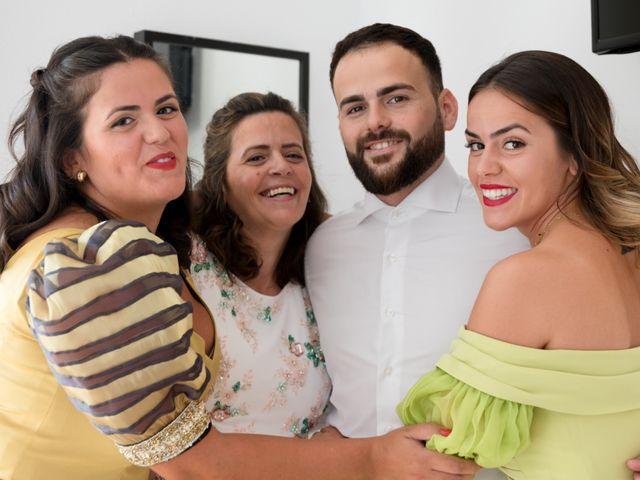 La boda de Darío y Silvia en Almería, Almería 31
