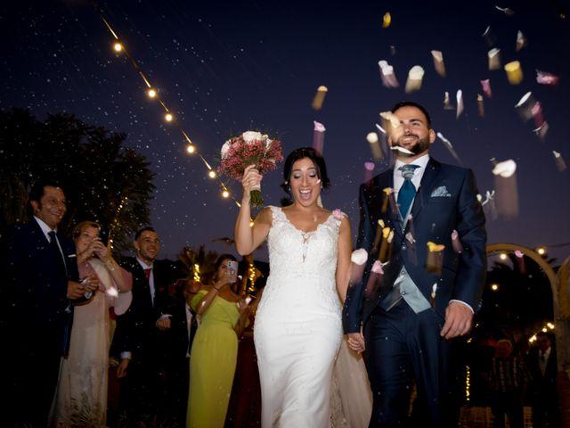 La boda de Silvia y Darío