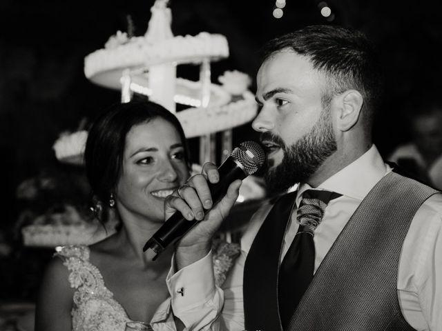 La boda de Darío y Silvia en Almería, Almería 74