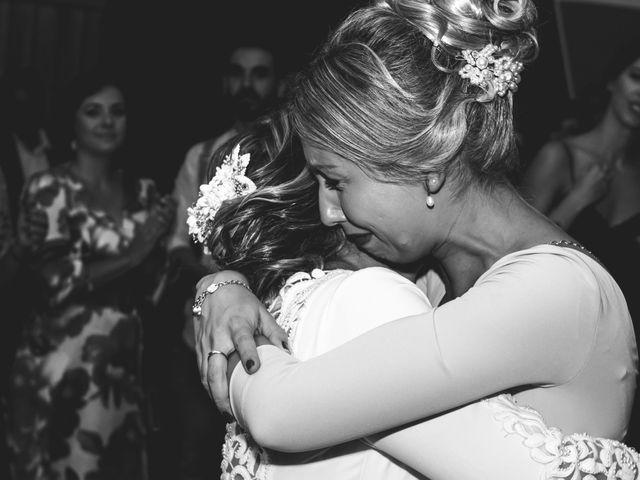 La boda de Javier y Laura en Quintana De La Serena, Badajoz 9