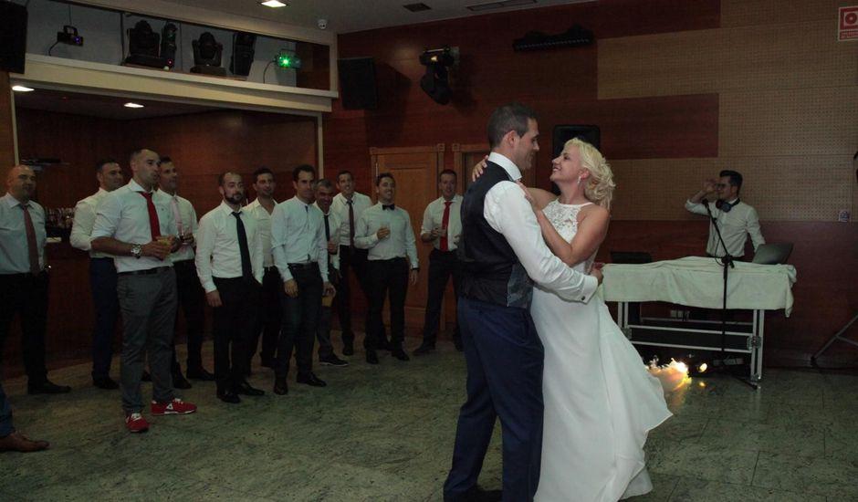 La boda de Julen  y Eva  en Hoznayo, Cantabria