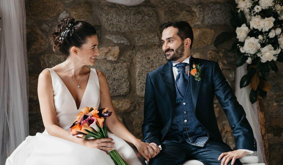 La boda de Oriol y Pamela en Barcelona, Barcelona
