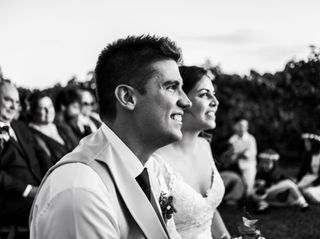La boda de Carlota y Joan 2