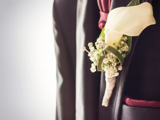 La boda de Maria y Víctor 1
