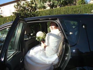 La boda de Antonio y Margarita 1