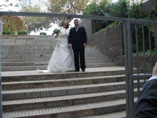 La boda de Antonio y Margarita 2