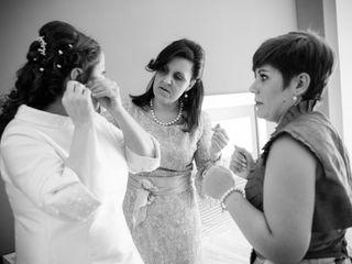 La boda de Montse y Juan Antonio 2