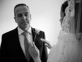 La boda de Montse y Juan Antonio 3