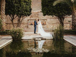 La boda de Leticia y Jose