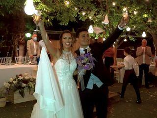 La boda de Dani y Alba 2