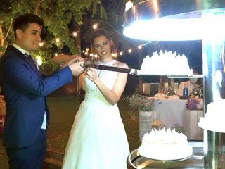 La boda de Dani y Alba 3