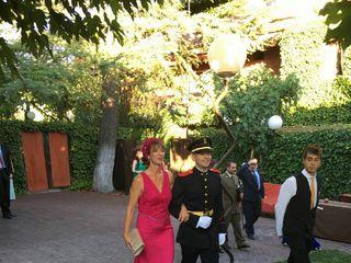 La boda de Melania y Miguel Angel 1