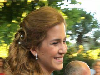 La boda de Melania y Miguel Angel 2
