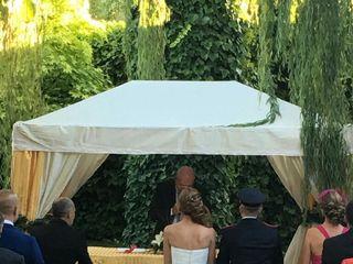 La boda de Melania y Miguel Angel 3