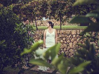 La boda de Carlota y Joan 3