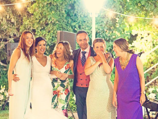 La boda de Adolfo y Isabel en Linares, Jaén 20