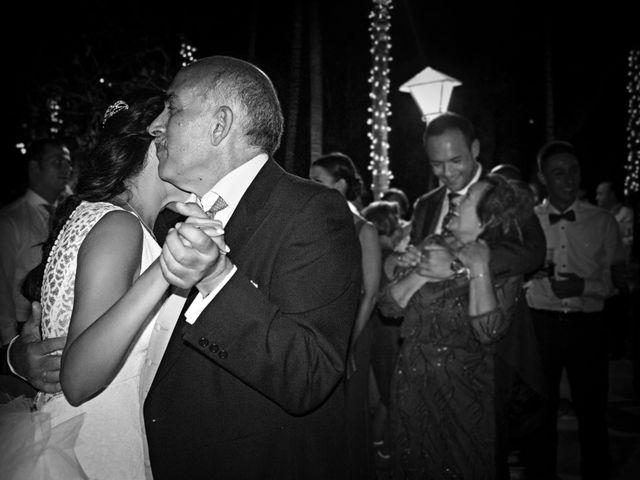 La boda de Adolfo y Isabel en Linares, Jaén 21