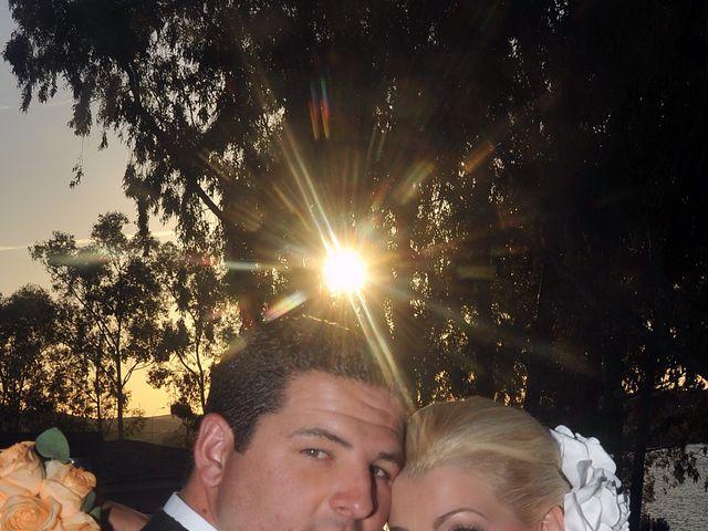 La boda de Ventura y Ana María en Orellana La Vieja, Badajoz 22