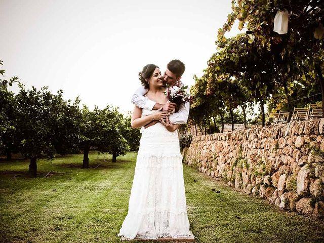 La boda de Joan y Carlota en Palma De Mallorca, Islas Baleares 25