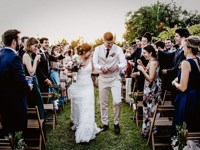 La boda de Joan y Carlota en Palma De Mallorca, Islas Baleares 8