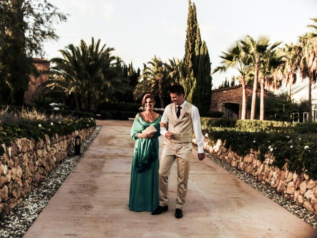La boda de Joan y Carlota en Palma De Mallorca, Islas Baleares 24