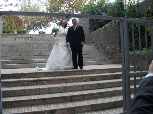 La boda de Margarita y Antonio en L' Hospitalet De Llobregat, Barcelona 3