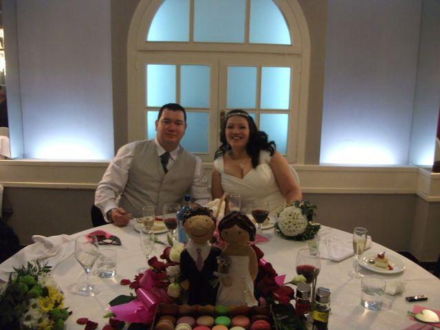 La boda de Margarita y Antonio en L' Hospitalet De Llobregat, Barcelona 5