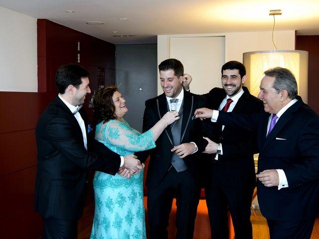 La boda de Alvaro y Laura en Zaragoza, Zaragoza 13