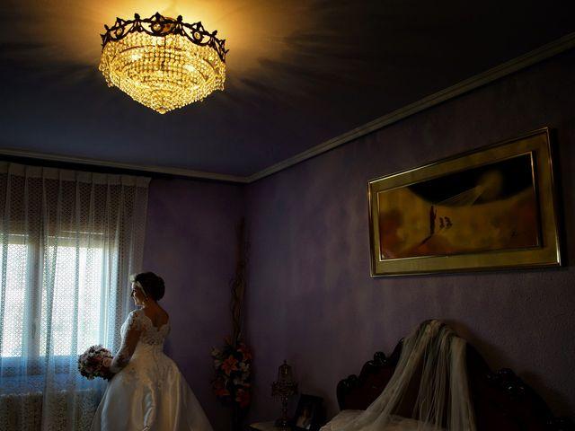 La boda de Alvaro y Laura en Zaragoza, Zaragoza 24