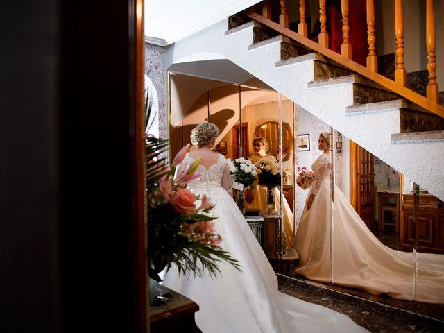La boda de Alvaro y Laura en Zaragoza, Zaragoza 28