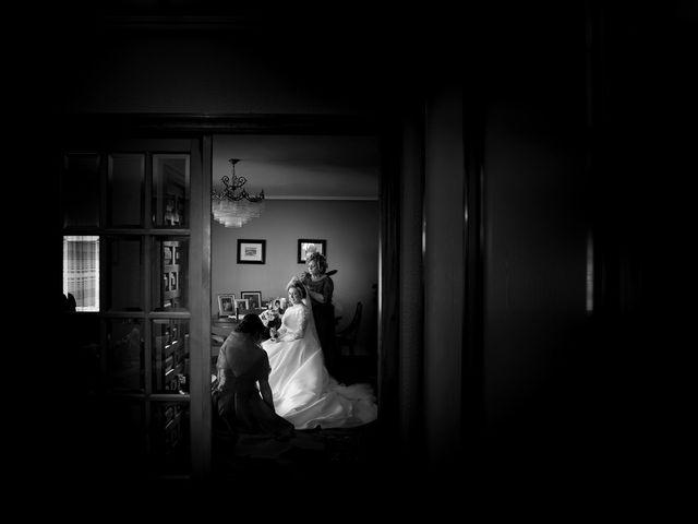 La boda de Alvaro y Laura en Zaragoza, Zaragoza 29