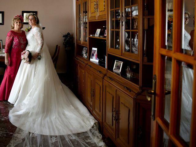 La boda de Alvaro y Laura en Zaragoza, Zaragoza 30