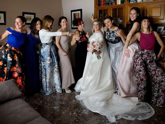 La boda de Alvaro y Laura en Zaragoza, Zaragoza 31