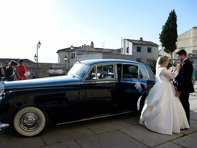 La boda de Alvaro y Laura en Zaragoza, Zaragoza 35
