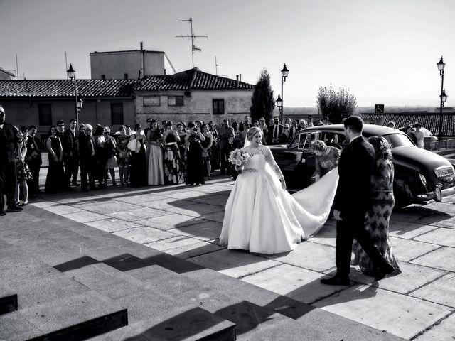 La boda de Alvaro y Laura en Zaragoza, Zaragoza 36