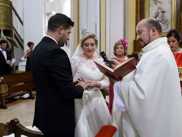 La boda de Alvaro y Laura en Zaragoza, Zaragoza 42