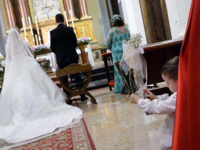La boda de Alvaro y Laura en Zaragoza, Zaragoza 43