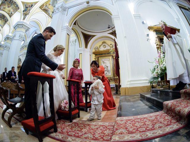 La boda de Alvaro y Laura en Zaragoza, Zaragoza 44