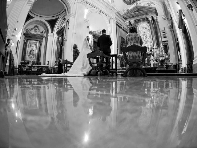 La boda de Alvaro y Laura en Zaragoza, Zaragoza 45