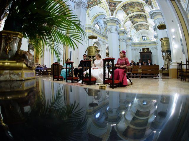 La boda de Alvaro y Laura en Zaragoza, Zaragoza 46