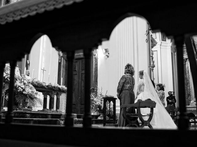 La boda de Alvaro y Laura en Zaragoza, Zaragoza 47