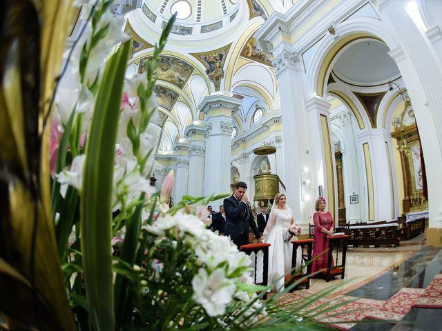 La boda de Alvaro y Laura en Zaragoza, Zaragoza 48