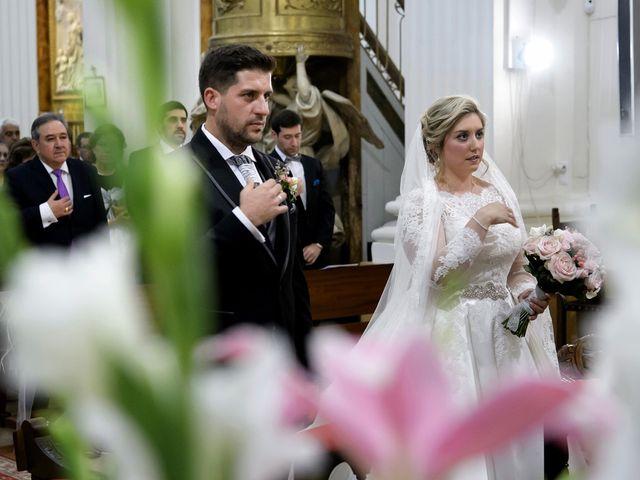 La boda de Alvaro y Laura en Zaragoza, Zaragoza 49
