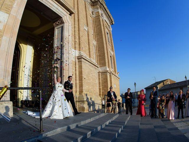 La boda de Alvaro y Laura en Zaragoza, Zaragoza 52