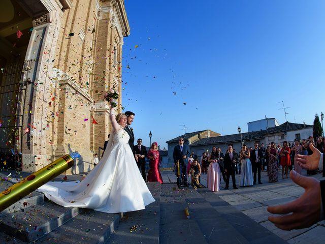 La boda de Alvaro y Laura en Zaragoza, Zaragoza 53