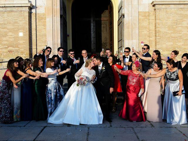 La boda de Alvaro y Laura en Zaragoza, Zaragoza 57