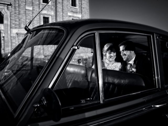 La boda de Alvaro y Laura en Zaragoza, Zaragoza 59